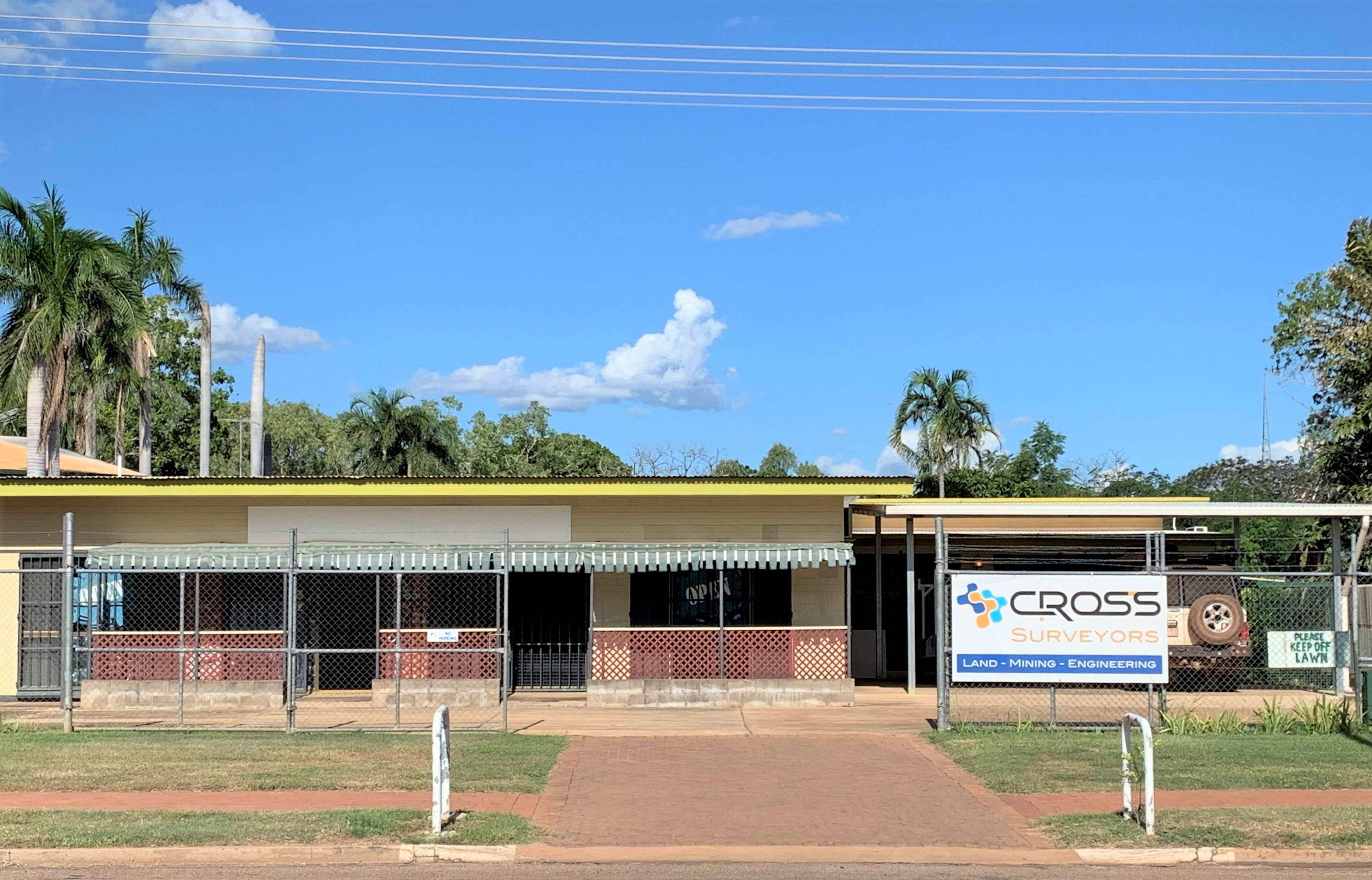Our New Office Branch In Katherine NT